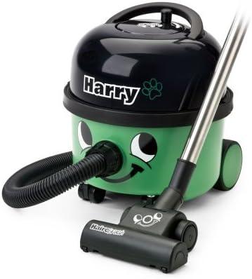 Numatic Harry HHR-200A - Aspirador, color verde y negro: Amazon.es ...