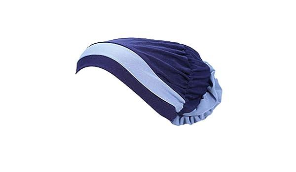 Sombrero musulmán de Las Mujeres Estiramiento Sombrero Turbante ...
