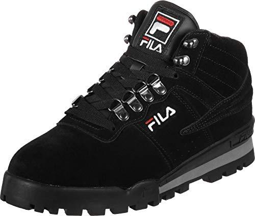 Mid Fila 101048912v Hiker Boots Fitness 8vZxwFaq