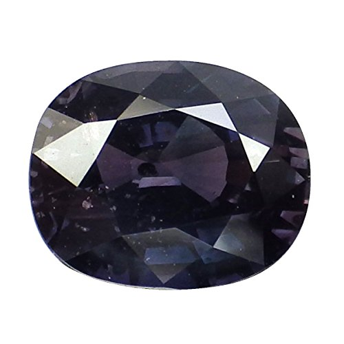 1.71 Ct. Natural Oval Blue Green Color Change Sapphire Loose Gemstone (Color Sapphire Change Oval)