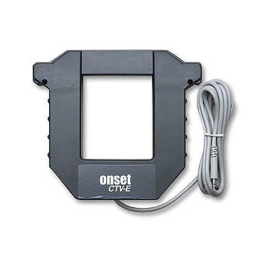 Onset CTV-E, 60 - 600 Amp Split-core AC Current Sensor