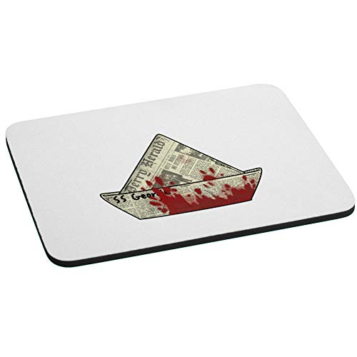 SS Georgie Boat Scary Clown Horror Movie Computer Mouse -