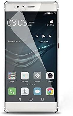 Celly SBF582 P9 Plus - Protector de Pantalla (Protector de Pantalla, Huawei, P9 Plus, Resistente a rayones, Transparente, 2 Pieza(s)): Amazon.es: Electrónica