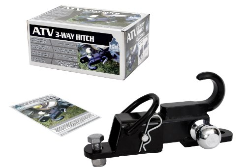 Komodo-ATV-3-Way-Receiver-Hitch-with-Hitch-Ball