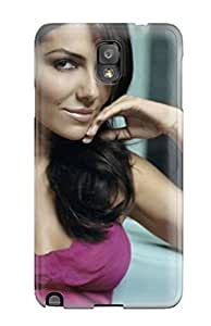 High Quality 0214 Hot Celebrity Vanessa Marcil Case For Galaxy Note 3 / Perfect Case
