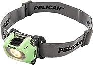 Pelican 2750C LED Headlamp (Photo Luminescent Body), Multi, One Size (027500-0102-247)