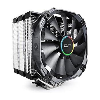 Cryorig H5 Ultimate CR-H5B Middle Range CPU Heatsink with XF140 Fan
