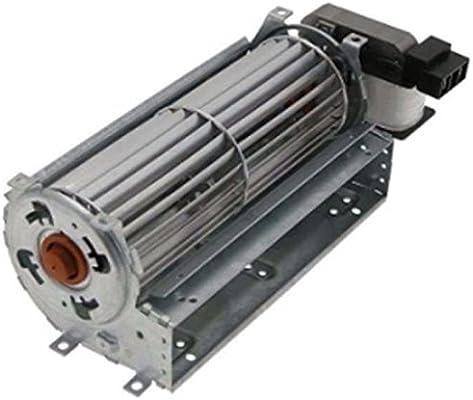 Ventilador Aire Caliente tangenziale Original MCZ Cod. 41451002800 ...