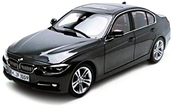 8ba3ace36382 Buy BMW F30 3 Series Mineral Grey 1 18 by Paragon 97025 Online at ...