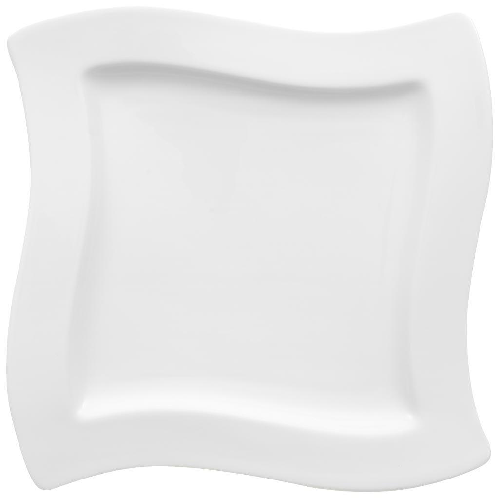 Amazon.com | Villeroy \u0026 Boch New Wave 9-1/2-Inch Square Salad Plate Villeroy And Boch Salad Plates  sc 1 st  Amazon.com & Amazon.com | Villeroy \u0026 Boch New Wave 9-1/2-Inch Square Salad ...