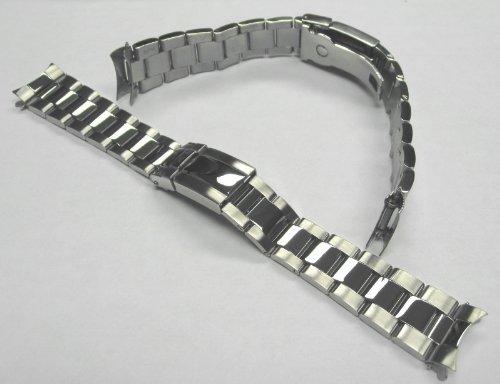 1116520 Fl #2 Correa Oyster, 316L, 20 mm, para reloj Rolex Daytona