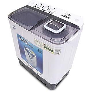 Semi-Automatic Washing Machines