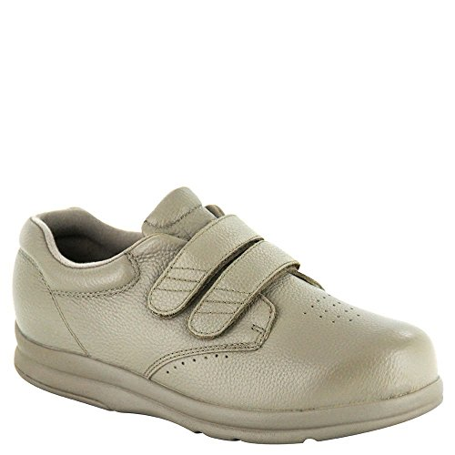 ee307c3fce P.W. Minor Women's Leisure Double Strap DX2 Taupe Tumbled Glove 11 W from P.W.  Minor