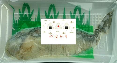 【魚友商店】プチギフト「心ばかり」子持ち鮒寿司 琵琶湖産天然にごろぶな Mサイズ(120g~138g)スライス