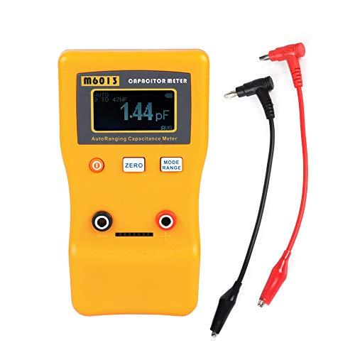 Most Popular Capacitance Meters
