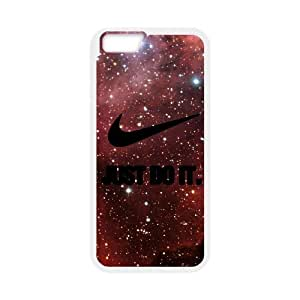 iPhone 6 Plus 5.5 Inch Custom Cell Phone Case Just Do It Case Cover PWFF34895
