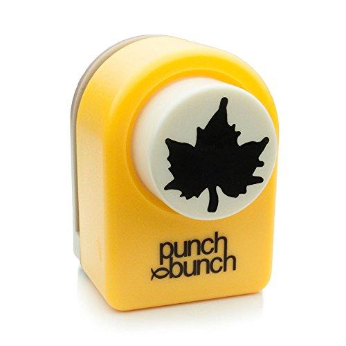 - Punch Bunch Punch, Medium, Maple Leaf