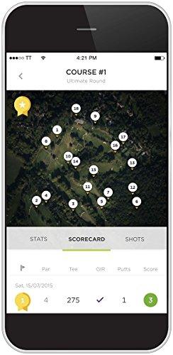 TomTom-Golf-Golfer-2-GPS-Watch