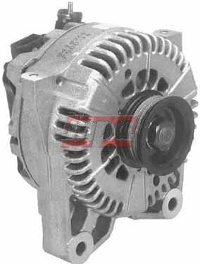 Quality-Built 7773601N Domestic Max 84% OFF High material Alternator