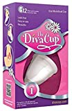 Menstrual Cup Model 1 Smooth Push No Sense of