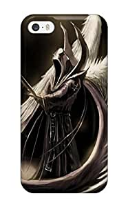 Perfect Fit UACjbbH466JDsKn Angel Of Death Case For Iphone - 5/5s