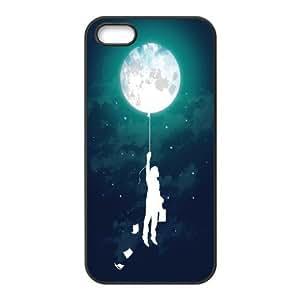 "Burn Book Phone Case Back Cover For Apple Iphone 6,5.5"" screen Cases TPUKO-Q816376"