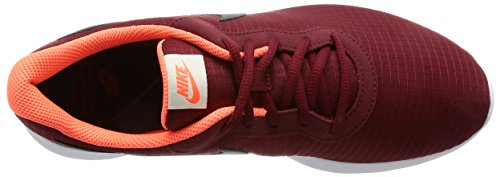 Bordeaux Shoes Colour Brand Nike Men's Shoes PREM Tanjun Men's Model Bordeaux qEvAB