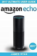 What's inside?In this book you will learn:How to setup your EchoThe best skills to use with your EchoHow to use your Echo to control your smart homeAn in-depth look into all the features in the Alexa appHow to most effectively...