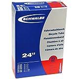 Schwalbe 10418343 - Camara Schwalbe 24X1.00 V.Bici40Mm