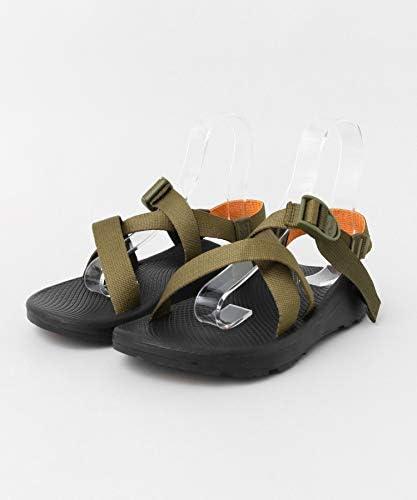 靴 サンダル Chaco×DOORS 別注Z CLOUD メンズ JCH199665-DM95