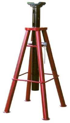 Advanced Tool Design Model ATD-7447 10 Ton High Jack Stands