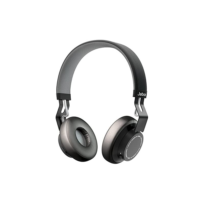 Jabra Move Wireless Stereo Headphones -