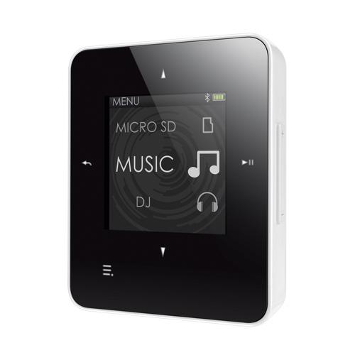 Creative MP3 Player 4 GB M300 MP3/MP4 Players