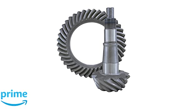 YG GM11.5-513 Yukon High Performance Ring and Pinion Gear Set for GM 11.5 Differential