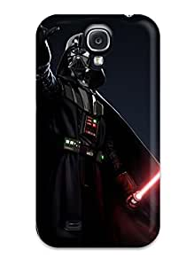 Hot KJQuTRm8khIqx Star Wars The Force Unleashed 2 Tpu Case Cover Compatible With Galaxy S4