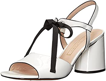 Marc Jacobs Women's Wilde Mary Jane Heeled Sandal