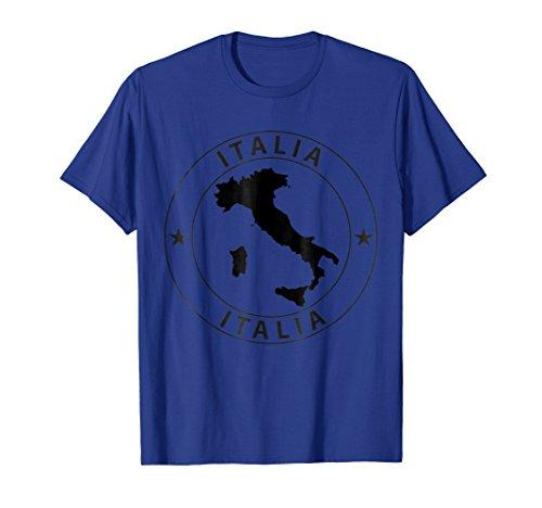 09 Italy Away Shirt - 5