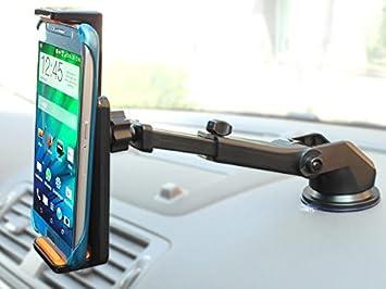 Drall instruments smartphone handyhalterung an armatur amazon