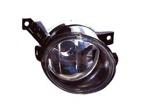 VW Eos Tiguan Fog Lamp RIGHT rh passenger (Hella 700 Driving Lights compare prices)