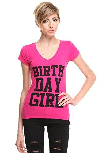 BIRTHDAY GIRL Sweet 16 Gift Tshirt