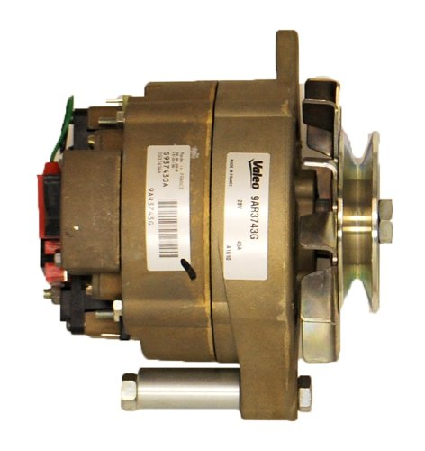 Valeo 510821 Alternator