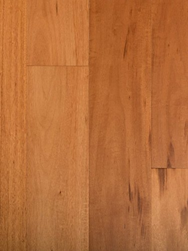 Tigerwood Exotic Wood Flooring Durable Strong Wear Layer