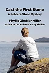 [(Cast the First Stone : A Rebecca Stone Mystery)] [By (author) Phyllis Zimbler Miller] published on (November, 2012) Paperback