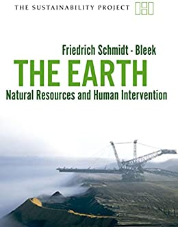 the earth natural resources and human intervention the sustainability project