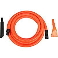 Cen-Tec Systems 90859 Wet/Dry Vacuum Tool Kit with 25-Feet Hose