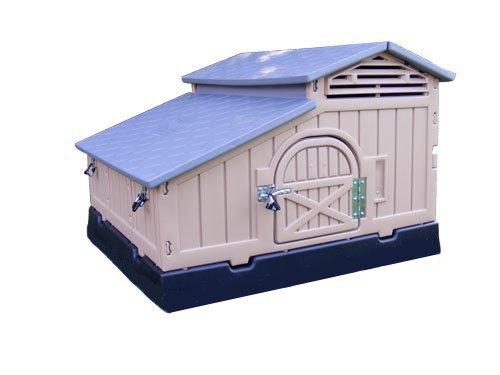 Formex Snap Lock Standard Chicken Coop Backyard Hen House...