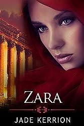 Zara (Double Helix Women Book 2)
