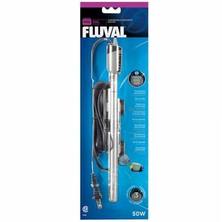 Fluval M Submersible Heater Review