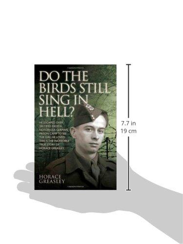 Do The Birds Still Sing In Hell Ebook