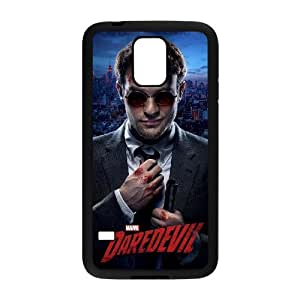 GGMMXO Daredevil Phone Case For Samsung Galaxy S5 i9600 [Pattern-1]